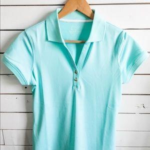 Vineyard Vines Polo Short Sleeve Shirt